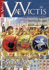 Vae Victis 103 avec jeu