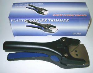 Pince à clipper - 3mm Corner Cutter