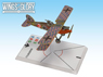 Wings Of Glory WWI: Halberstadt CL.II (Schwar ze/Schumm)