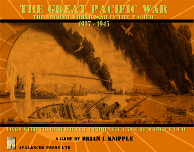Great Pacific War