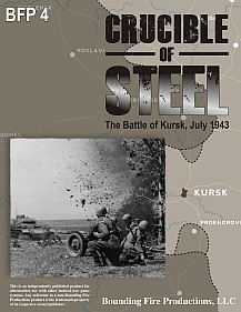 ASL BFP4 Crucible of Steel