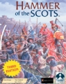 Hammer of the Scots - deluxe edition