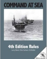 Command at Sea  4th edition Rules
