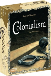 Colonialism: Expanded 2nd edition