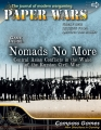 Paper Wars 86: Nomads No More