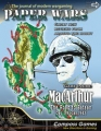 Paper Wars 90: MacArthur: The Road to Bataan