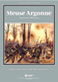 Meuse Argonne: The final Offensive
