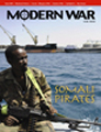 Modern War 3: Somali Pirates