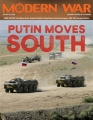 Modern War 37: Putin Moves South
