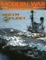 Modern War 41: Sixth Fleet