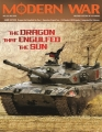 Modern War 42: The Dragon that Engulfed the Sun