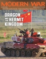 Modern War 45: The Dragon and The Hermit Kingdom