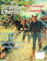 Strategy & Tactics 258: The Santiago Campaign