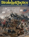 Strategy & Tactics 310: The American Civil War