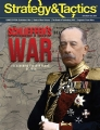 Strategy & Tactics 319: Schlieffen's War