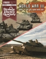 Strategy & Tactics Quarterly #4 - World War III