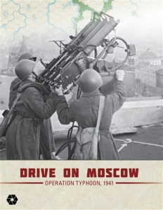 Drive on Moscow: Operation Typhoon 1941