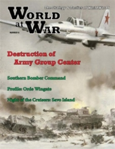 World at War 9: Destruction of Army Group Center