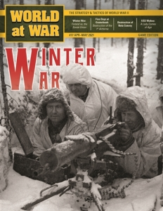 World at War 77: Winter War