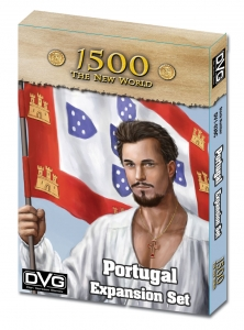 1500: Portugal Expansion