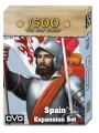 1500: Spain Expansion
