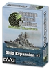 Modern Naval Battles: Global Warfare Expansion 1