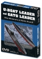 Gato Leader and U-Boat Leader Ship Miniatures