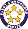 Fleet Commander: Nimitz 1st Edition Upgrade to 2nd Edition