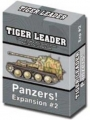 Tiger Leader Exp 2 - Panzer!