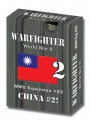 Warfighter WWII Exp 23 China 2