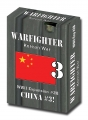 Warfighter WWII Exp 28 China Korean War 3