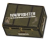 Warfighter: Footlocker Storage Expansion  (corner damaged)