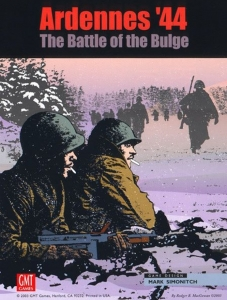 Ardennes '44 3rd printing