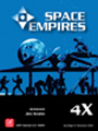 Space Empires 4X (Third Printing)
