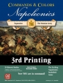 Commands & Colors Napoleonics: Russian Army Expansion (3rd printing)