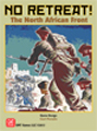 No Retreat: The North African Front - Deluxe Edition
