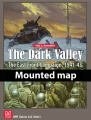 The Dark Valley mounted maps