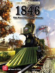 1846: The Race to the Midwest, 1846-1935