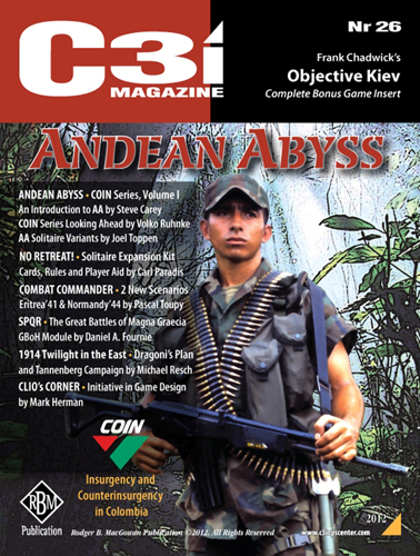 C3i Issue 26