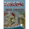 Heroes of the Falklands - Battle Generator