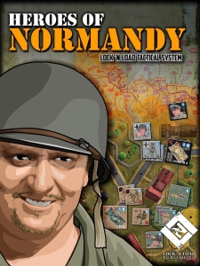 Heroes of Normandy (slightly damaged box)