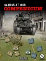 Nations At War Compendium Volume 1