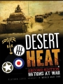 Desert Heat Second Edition: Nations At War