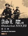 ASL Action Pack #14 - Oktoberfest XXXIV