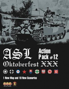ASL Action Pack 12 - Oktoberfest XXX