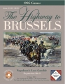 Napoleon's Last Gamble expansion kit