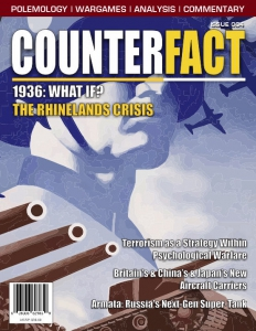 Counterfact Issue 4