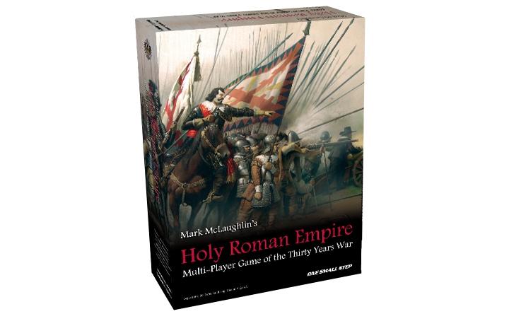 HEXASIM-Holy Roman Empire
