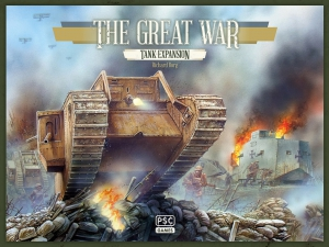The Great War: Tank Expansion