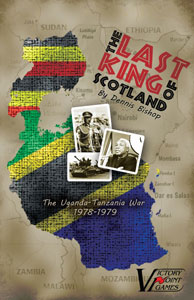 The Last King of Scotland - Boxed edition